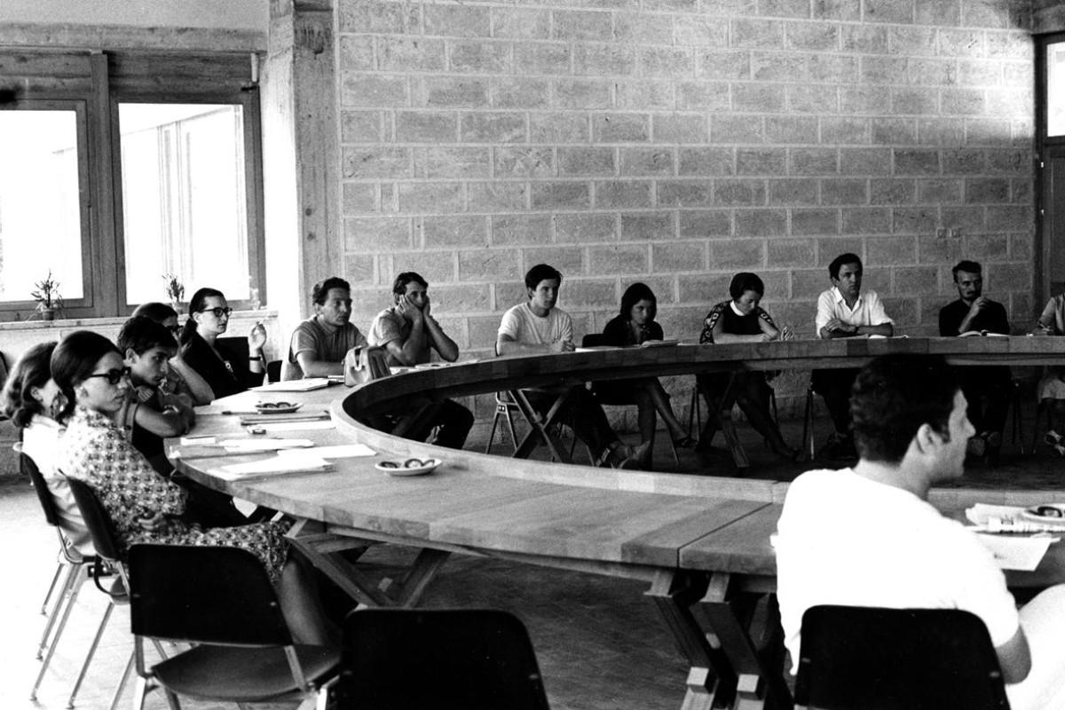 1967-07-15 Trappeto, riunioni 1 (Copy)