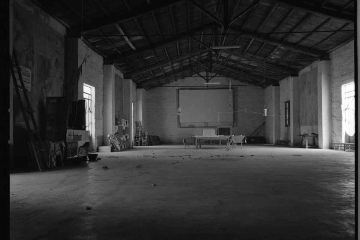 1967-08-00 Trappeto, il terreno del Centro Studi 26 (Copy)