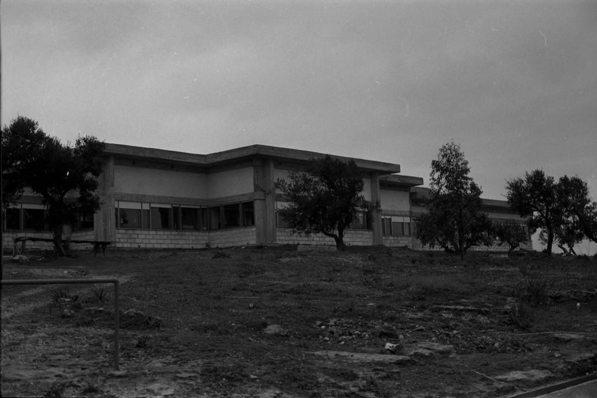 1968-10-00 Trappeto, Borgo 88 (Copy)