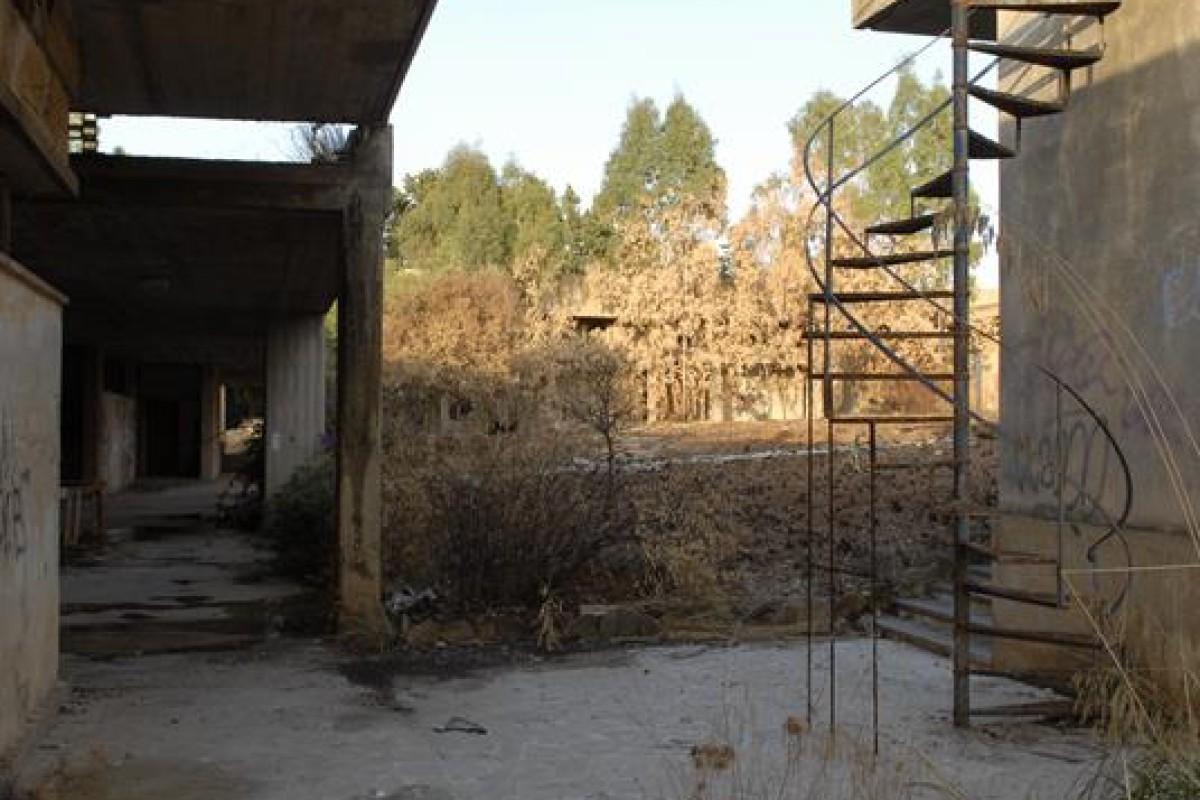 2009-09-18 Trappeto, Centro Studi Danilo 046 (Copy)