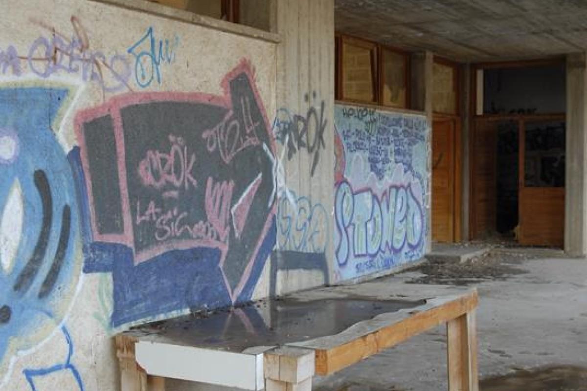2009-09-18 Trappeto, Centro Studi Danilo 051 (Copy)